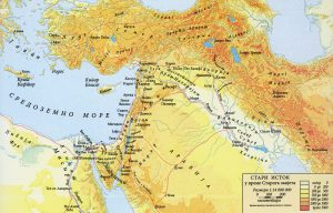 Sveto Pismo Staroga i Novoga Zavjeta – Biblija