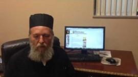 Nastojatelj manastira Ostrog, otac PAVLE o Svetosavlje.org
