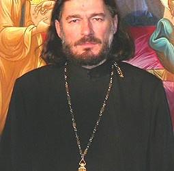 Протојереј-ставрофор Љубо Милошевић