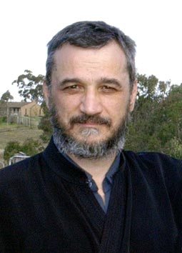 Protojerej-stavrofor Srboljub Miletić