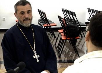 """Сусрет ради сусрета – О погубној """"црквеној"""" дипломатији"""