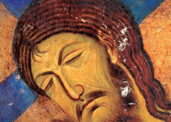 Јутрење Великог Петка са читањем 12 одломака из Еванђеља
