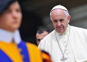 Papa Francisko dopušta i mogućnost da žena rukovoditi aparatom Vatikana