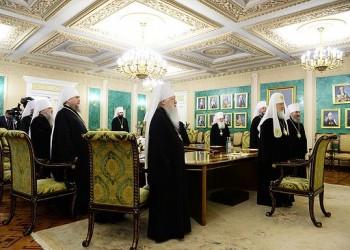 Руска Православна Црква предложила одлагање Свеправославног сабора