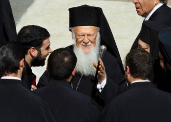 """Vaseljenski patrijarh Vartolomej objavio da će sabor biti održan i izrazio nadu da će četiri crkve """"promeniti mišljenje"""""""