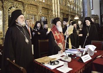 """На Криту договорено да """"Свети и Велики Сабор"""" постане стална институција"""