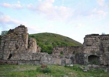 Грузијски археолози открили непознату цркву из 10. века
