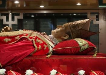 Делегација СПЦ у Ватикану разговара о историјској улози хрватског кардинала Алојзија Степинца