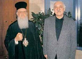Turski mediji počinju da optužuju Vaseljenskog patrijarha da je bio umešan u pokušaj puča