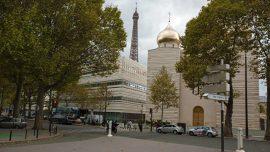 У Паризу отворен Руски духовно-културни православни центар