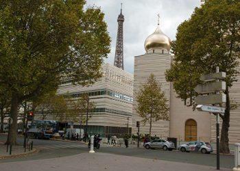 U Parizu otvoren Ruski duhovno-kulturni pravoslavni centar