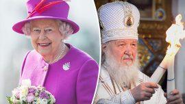У Лондону одржан сусрет поглавара РПЦ Кирила и англиканске цркве – краљице Елизабете II