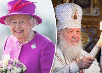 U Londonu održan susret poglavara RPC Kirila i anglikanske crkve – kraljice Elizabete II