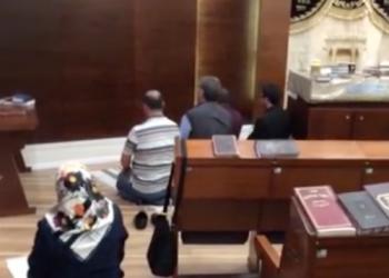 Јерусалим: Муслимани се грешком молили у синагоги