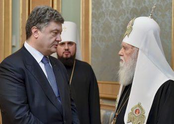 Украјински унијати продиру на православни исток – Кијев провоцира и верски рат
