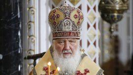 Поводом 70.рођендана патријарха РПЦ у Москви борави девет поглавара православних цркава