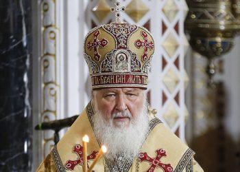 Povodom 70.rođendana patrijarha RPC u Moskvi boravi devet poglavara pravoslavnih crkava