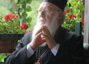 Писмо Патријархa цариградског Архиепископу грчке: Рашчинити и екскомуницрати оне који се противе нашем сабору на Криту