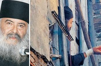 Кривични суд у Солуну осудио на 20 година затвора некадашњег игумана Методија манастира Есфигмен на Светој гори