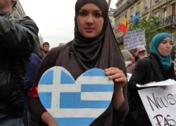 Iguman svetogorskog manastira: Uskoro će Grčku pretvoriti u muslimansku državu