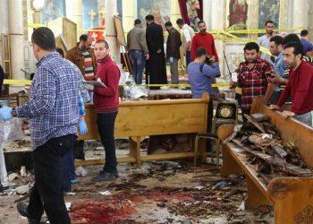 У Египту после напада на коптске цркве уводи се тромесечно ванредно стање