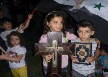 Руска Православна Црква доставила хуманитарну помоћ православцима у Сирији