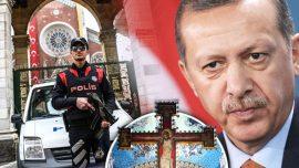 Грчки митрополит позвао Ердогана да прими православљe