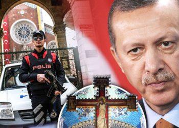 Grčki mitropolit pozvao Erdogana da primi pravoslavlje