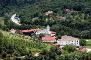 SPC ponovo odbila zahtev Makedonije da proslavi Ilinden u manastiru sv.Prohora Pčinjskog