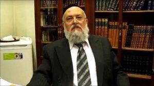 Рабин Барселоне: Европа је за Јевреје изгубљени дом, пресељавајмо се у Израел!