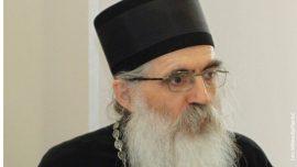 Episkop Irinej: Mislimo svojom glavom i nećemo ćutati o KiM