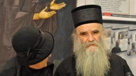 Митрополит Амфилохије једном изјавом покренуо лавину у Србији