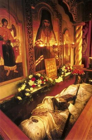 mošti sv. Jovana (San Francisko)