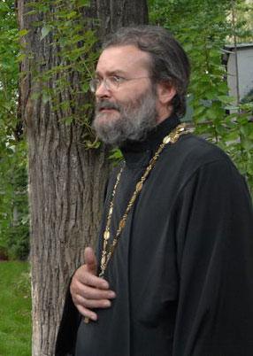 Протојереј-ставрофор Андреј Филипс