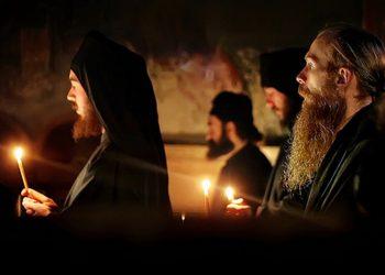 Poziv na saborno moljenje za Srbiju
