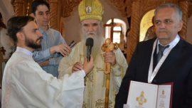 Митрополит Амфилохије: У Црној Гори данас уче дјецу да је Свети Сава окупатор