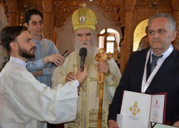 Mitropolit Amfilohije: U Crnoj Gori danas uče djecu da je Sveti Sava okupator