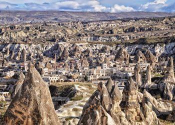 Турска отвара туристима досад недоступне катакомбе Кападокије