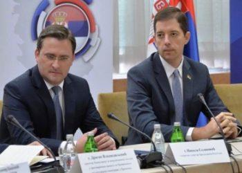 """Emisari predsednika Vučića poručili sveštenstvu SPC na Kosovu i Metohiji: """"Vi ste nesrećni članovi crkve"""""""