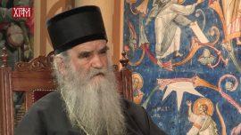 Митрополит Амфилохије: Код нас све почиње са Косовом и враћа се на Косово – морамо очувати верност Косовском завету