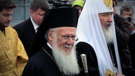 Односи Васељенске и Московске патријаршије поново пред великим изазовима