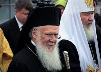 Odnosi Vaseljenske i Moskovske patrijaršije ponovo pred velikim izazovima