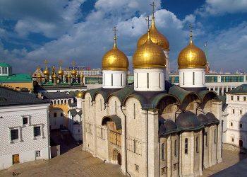 Московска патријаршија најавила потпуни прекид односа са Цариградском патријаршијом