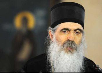 Vladika Irinej (Bulović) – Pravoslavlju preti raskol teži od onog između Istoka i Zapada