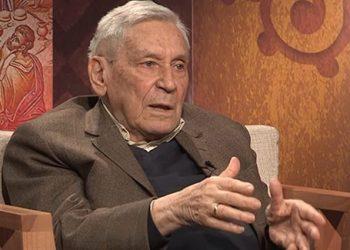 Upokojio se veliki mislilac i pisac, Vladeta Jerotić, koji je dušu uveo u neuropsihijatriju