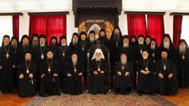 Saopštenje Svetog Arhijerejskog Sabora o Kosovu i Metohiji