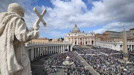Ватикан не подржава ни Порошенка ни Вартоломеја – приоритет су му односи са РПЦ