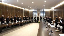 Hrvatski biskupi patrijarhu Irineju poručili da su njihova crkva i Hrvatska u svemu čiste pred Srbima
