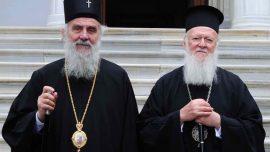 ПРЕНОСИМО: Став Српске Православне Цркве о украјинском питању