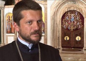 Протојереј-ставрофор Гојко Перовић за Светосавље